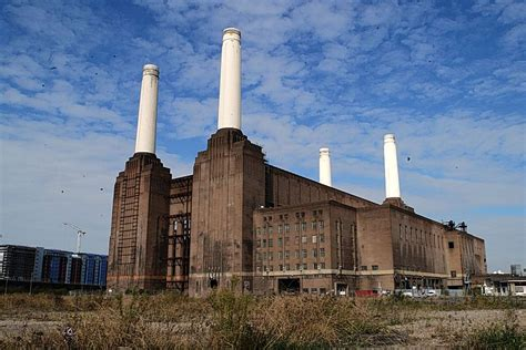 Battersea Power Station homes to cost up to £4 million